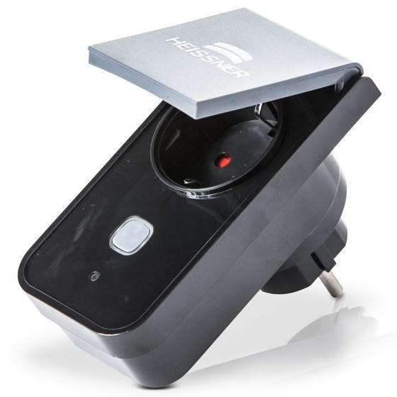 Smart Plug - WiFi-Zwischenstecker