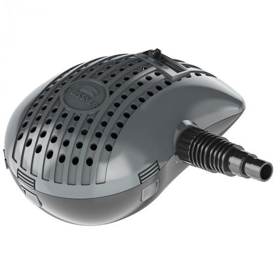 Smartline Bachlaufpumpe 2200 L/h