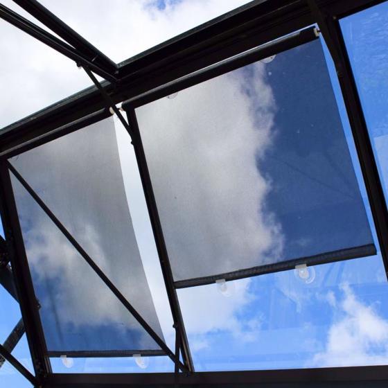 Schattenrollo 2er-set, 67,5cm x 200cm