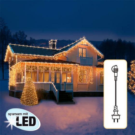 LED Lichtsystem Startkabel