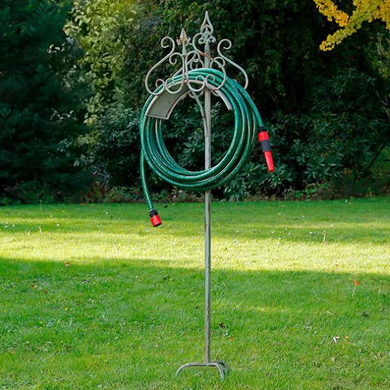 Schlauchhalter Cottage Garden