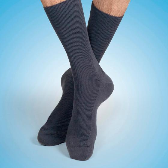 Gesundheits-Socken, 5 Paar, Gr. 35-38