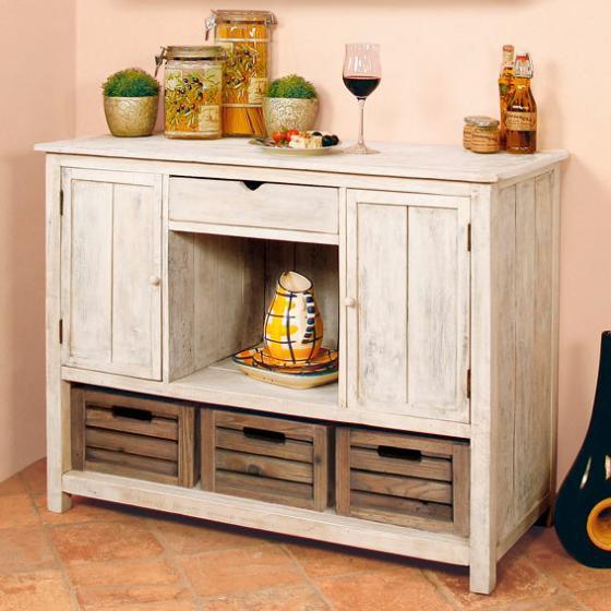 Sideboard Cucina Bianca