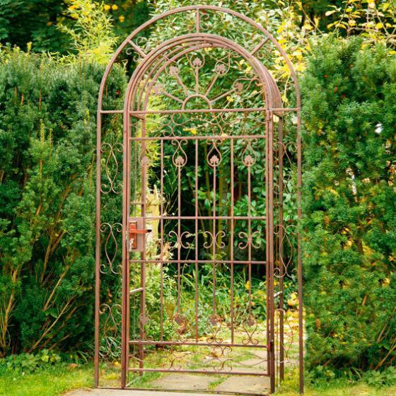 Gartentor Belle Entree