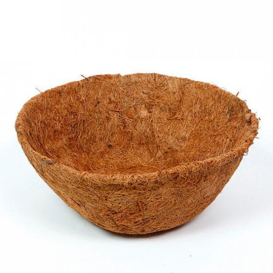 Pflanz-Kokoseinsatz, 25 cm