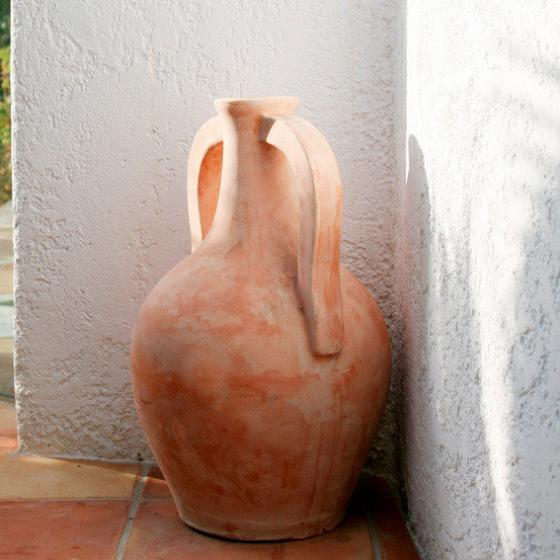 Terracotta-Amphore Naxos