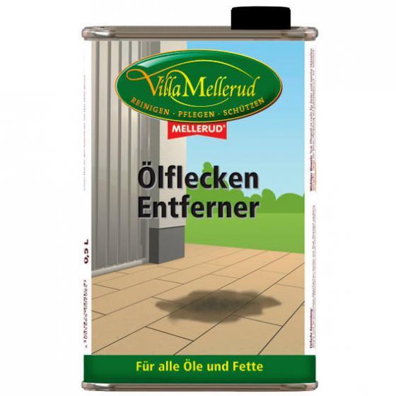 Ölflecken-Entferner, 0,5 Liter