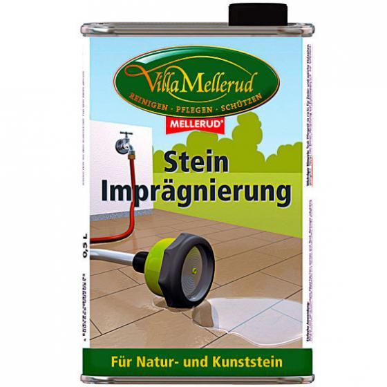 Stein-Imprägnierung 0,5 Liter