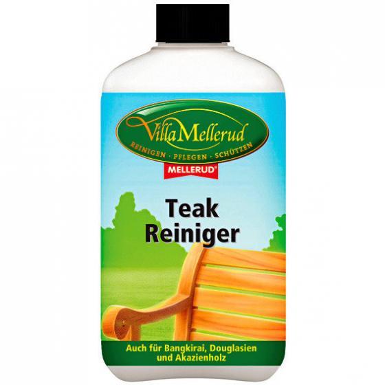 Teak- & Akazienholz Reiniger, 1,0 Liter