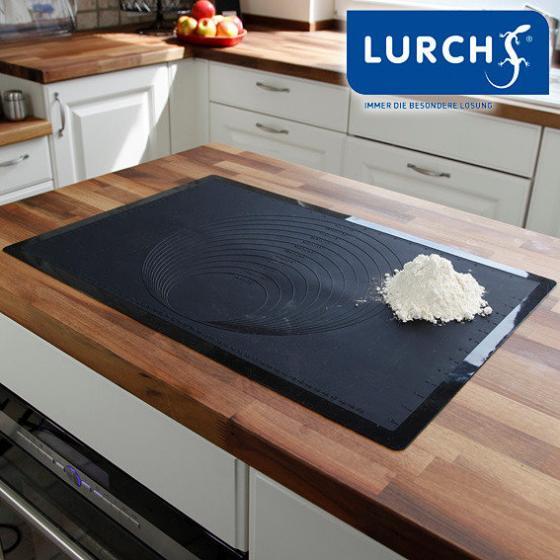 Lurch Silikon-Ausroll- und Backmatte