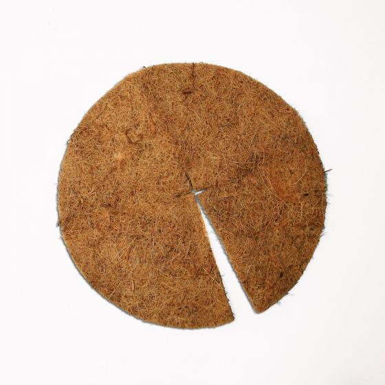 Kokos-Abdeckscheiben, klein 2er-Set