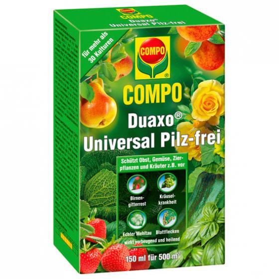 Compo Duaxo® Universal Pilz-frei, 150 ml