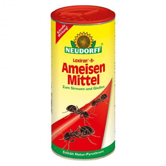 Loxiran®-S- Ameisen Mittel, 500 g Streu-Dose