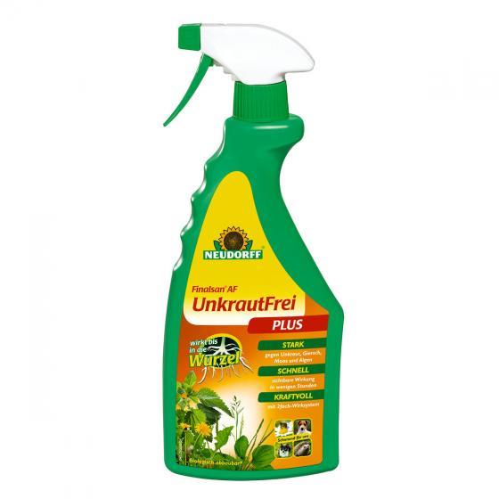Finalsan AF UnkrautFrei Plus, 750 ml Sprühflasche