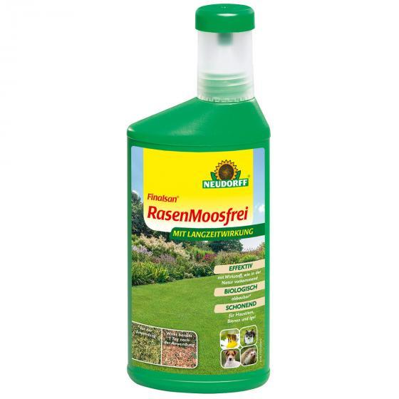 Finalsan® RasenMoosfrei, 500 ml