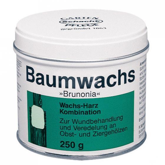 Schacht Baumwachs Brunonia, 250 g Dose