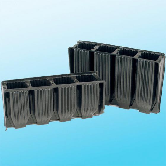 Roottrainers, Doppelpack