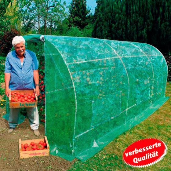 Tomatengewächshaus XXL