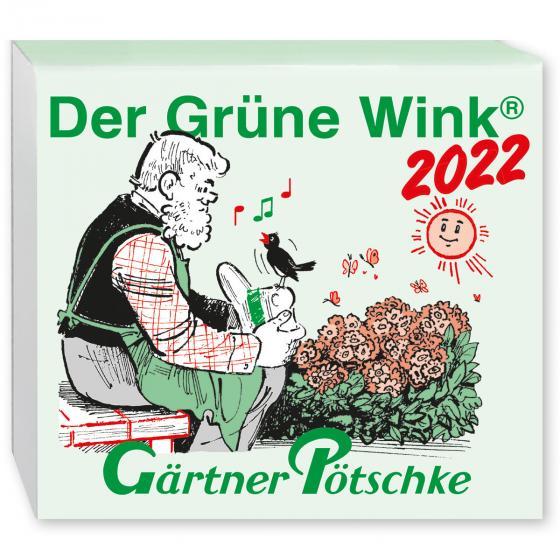 Tages-Garten-Kalender Der Grüne Wink®