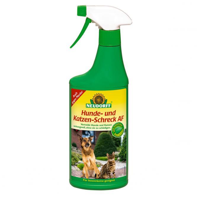 Neudorff Hunde- und Katzen-Schreck AF, 500 ml