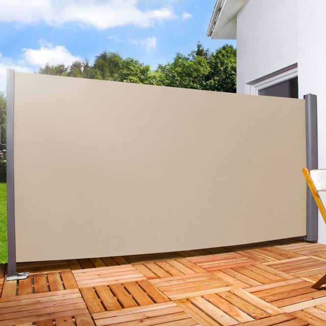 seitenmarkise von g rtner p tschke gmbh preisvergleiche erfahrungsberichte und kauf bei nextag. Black Bedroom Furniture Sets. Home Design Ideas