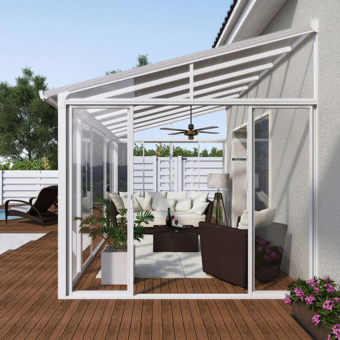 fototapete wintergarten preisvergleich die besten angebote online kaufen. Black Bedroom Furniture Sets. Home Design Ideas