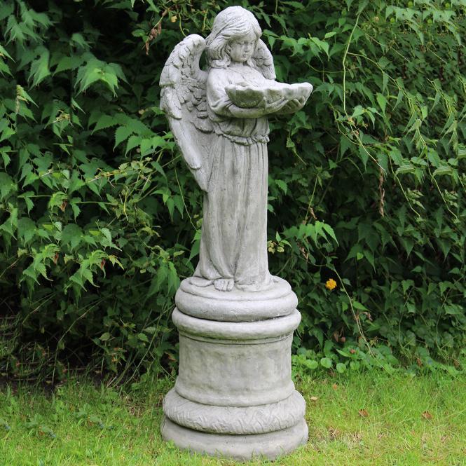 Engel Iris mit Tränke