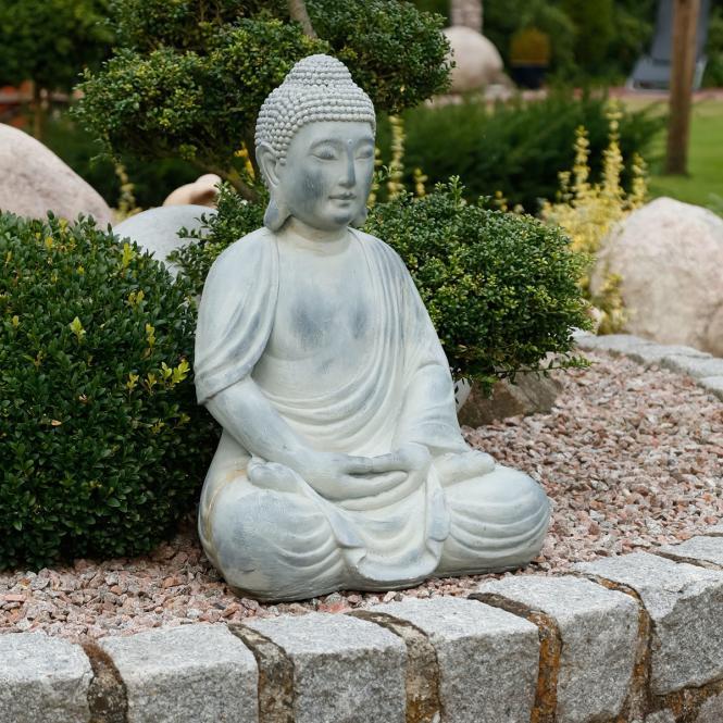 buddha figur garten sonstige preisvergleiche erfahrungsberichte und kauf bei nextag. Black Bedroom Furniture Sets. Home Design Ideas