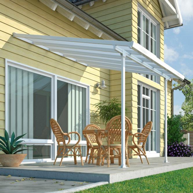 terrassen berdachung preisvergleich die besten angebote online kaufen. Black Bedroom Furniture Sets. Home Design Ideas