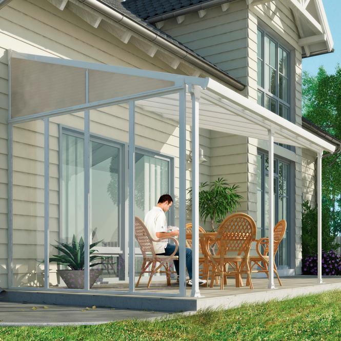 terrassen berdachung preisvergleich die besten angebote. Black Bedroom Furniture Sets. Home Design Ideas