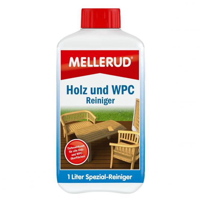 MELLERUD® Holz & WPC Reiniger 1,0 l