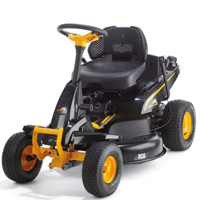 McCulloch Aufsitzmäher Mow Cart M 105 - 77 X