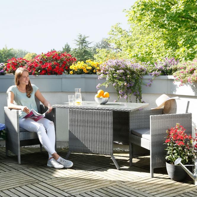 Balkon-Sets bei zum-blumenladen.de