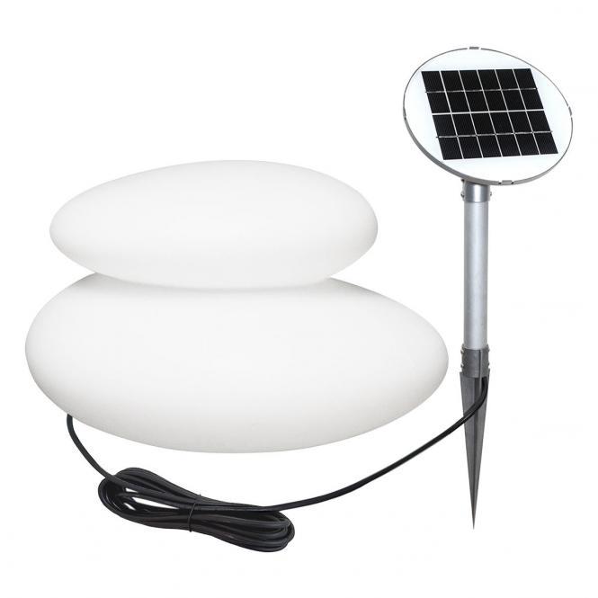 solar leuchte preisvergleich die besten angebote online. Black Bedroom Furniture Sets. Home Design Ideas