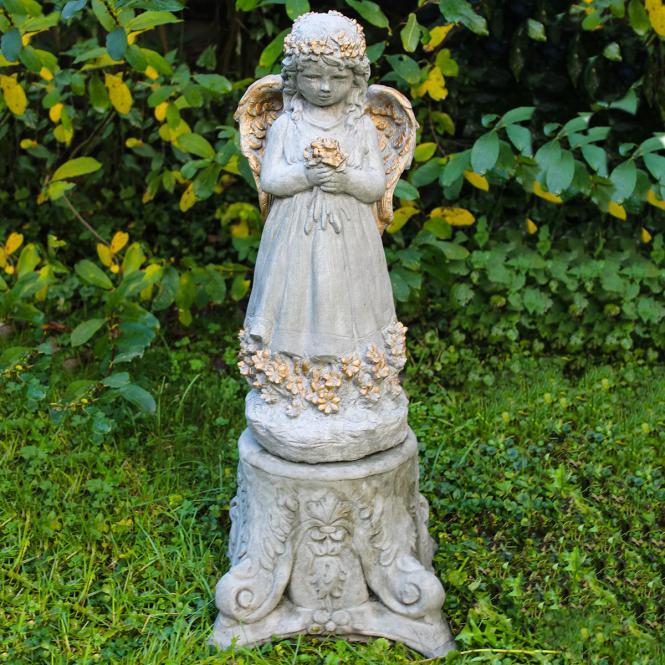 Blumenengel Fiona gold