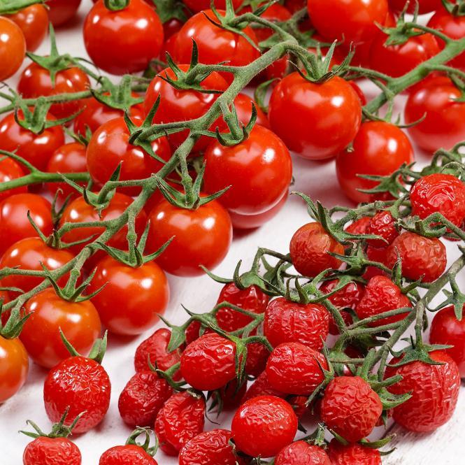 Tomatensamen Tutti Frutti Sugar Plum Raisin F1