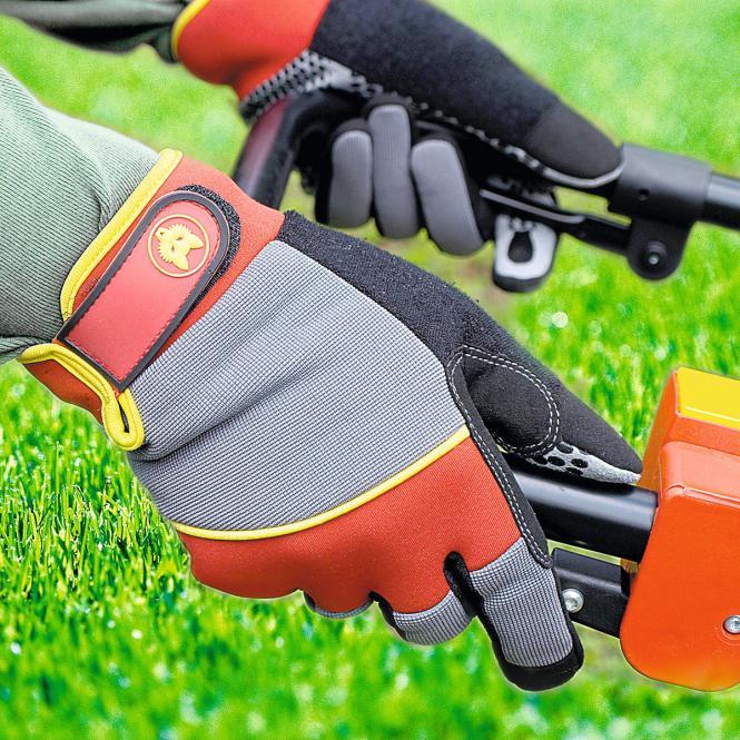 Geräte-Handschuh, Gr. 10, GH-M 10