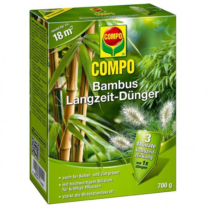 Bambus Langzeit-Dünger, 700 g
