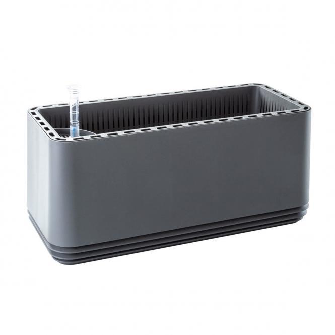 airy System Pflanzkübel L, 27x50x22 cm, grau