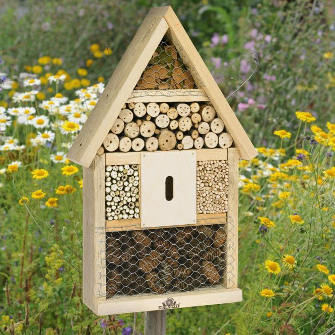Wildgärtner® Freude Insektenhotel