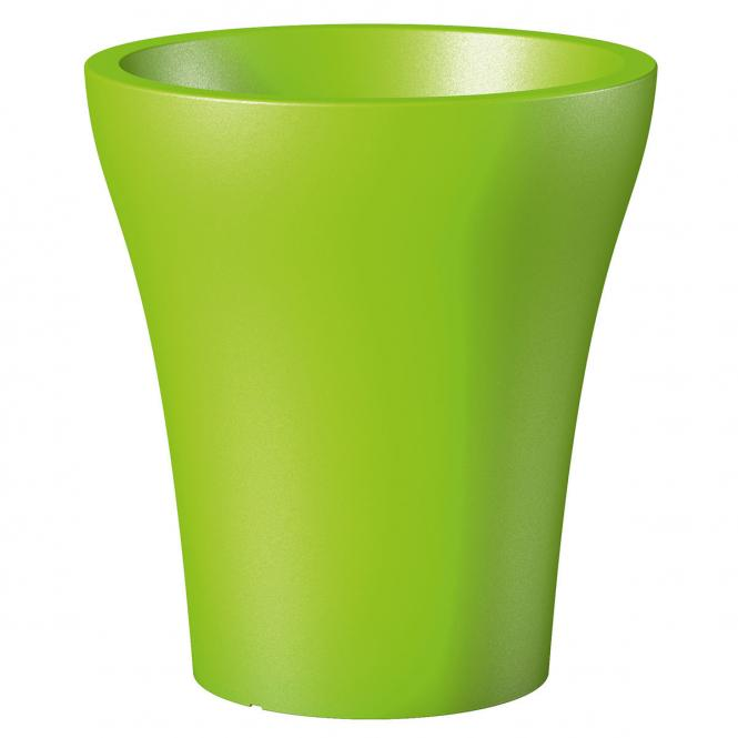 Pflanzkübel No.1 HighStyle, 32 cm, Pure Lime
