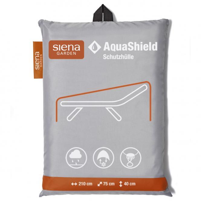 Schutzhülle AquaShield für Liegen, 210x75x40 cm