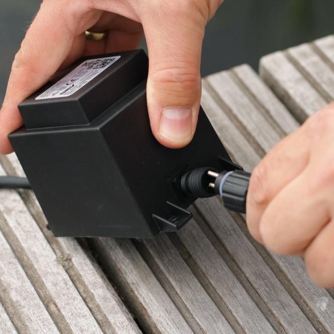 Smart Light Transformator, 12 V, 6 W