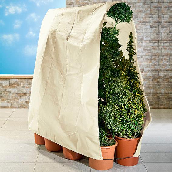 Maxi-Pflanzenschutz All-in-One
