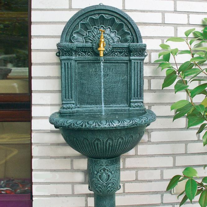 Wandbrunnen Wiener Charme