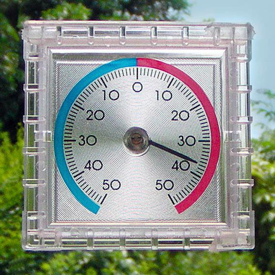 Gewächshaus-Thermometer