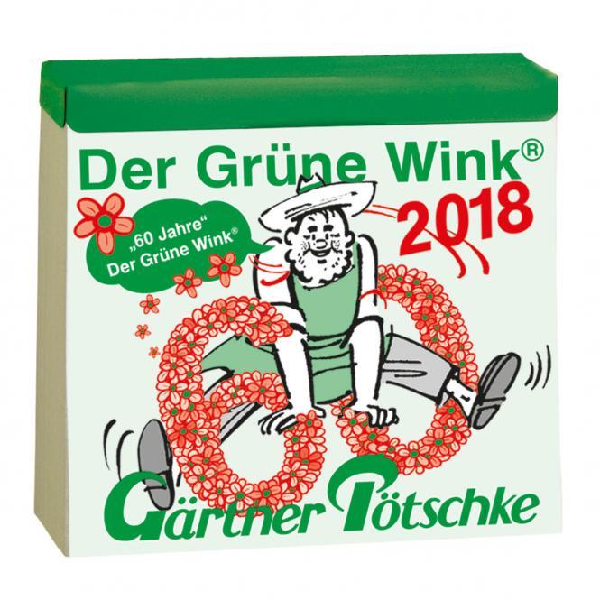 Gärtner Pötschkes Tages-Garten-Kalender Der Grü...