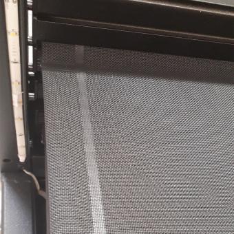 Pergola Tissu Solair, 394 x 394 cm | #10