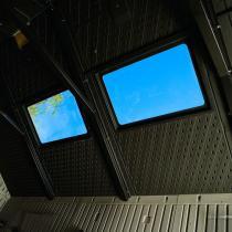 Lifetime Gerätehaus King Size, 285x337x488 cm, grau   #12