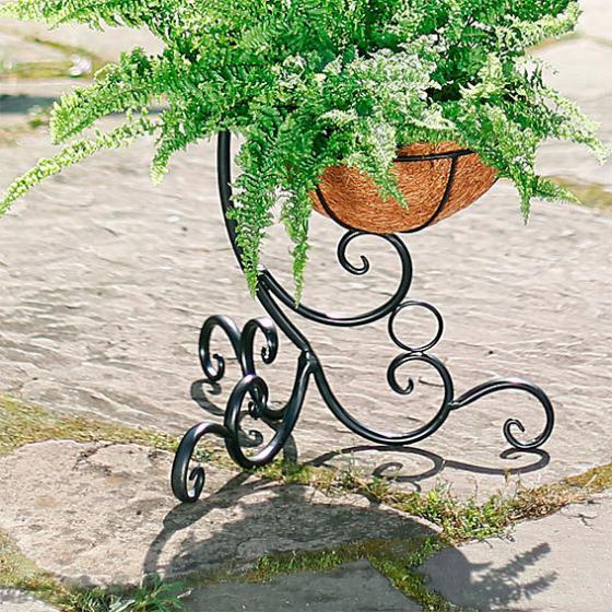 Pflanzenständer Blumenglück, inkl. Pflanzeinsätze | #2
